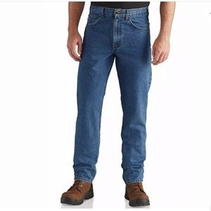 Carhartt Straight/Traditional-Fit Jean 36/32